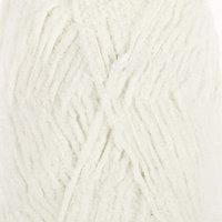 Пряжа 'Baby soft' 100 полиэстер 115м/50гр (73601)