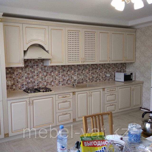Кухонный гарнитур На заказ Алматы