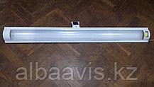 Светодиодный офисный светильник Армстронг, светильник потолочный, офисный потолочный накладной светильник 40 в