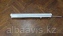 Светодиодный офисный светильник армстронг, светильник потолочный, led потолочный накладной светильник 52 в