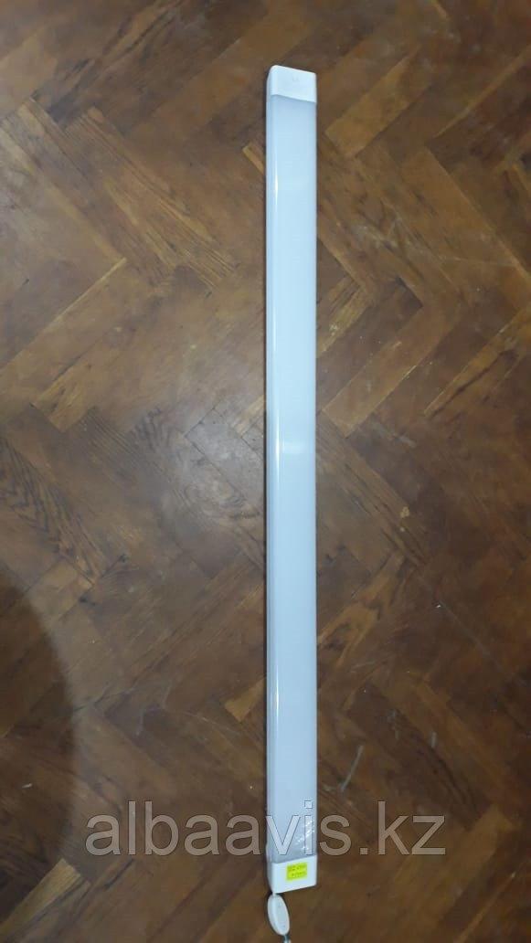 Светильник светодиодный офисный армстронг, светильник потолочный, офисный потолочный накладной светильник 60 в