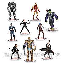 Игровой набор фигурок героев из к/ф «Мстители. Финал»