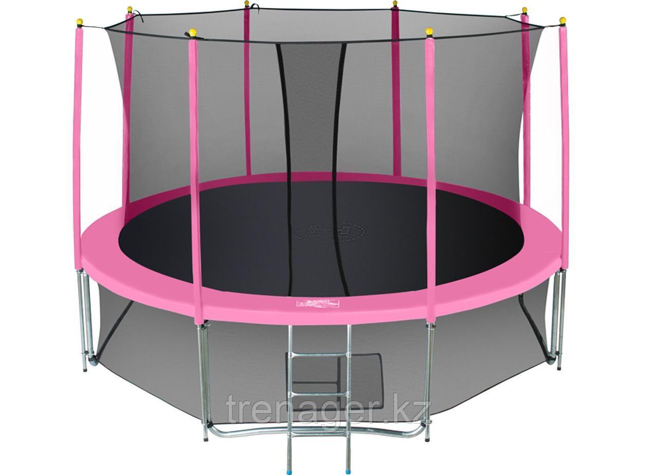 Батут Hasttings Classic Pink (1,82 м) - фото 1