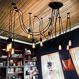 LED лампы Эдисона,  лампы ретро-стиля, ретро лампы, винтажные лампы, старинные лампы, лампы эдисона, фото 4