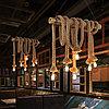 Лампы накаливания Эдисона,  лампы ретро-стиля, ретро лампы, винтажные лампы, старинные лампы, лампы эдисона, фото 10