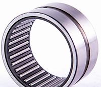 Игольчатые роликоподшипники с механически обработанными кольцами, без внутреннего кольца RNA 4902