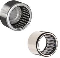 Игольчатые роликоподшипники со штампованным наружным кольцом HK 0810