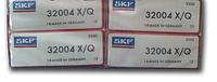 Однорядные конические роликоподшипники 32004 X/Q