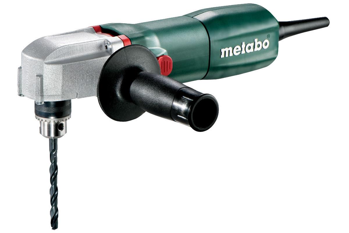 Угловая дрель METABO WBE 700