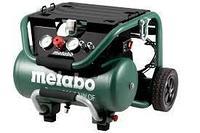 Безмасляный компрессор METABO POWER 280-20 W OF
