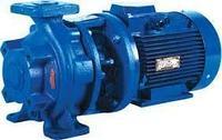 Консольный моноблочный насос КМ 150-125-250