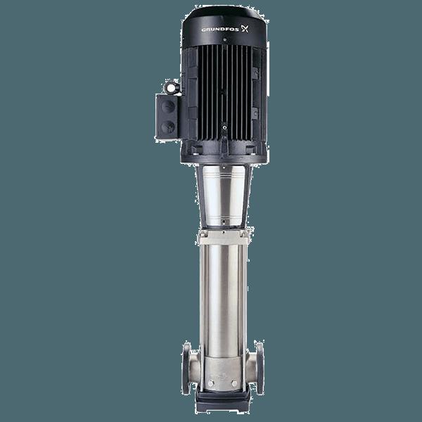 Вертикальный многоступенчатый насос    SB 32-12