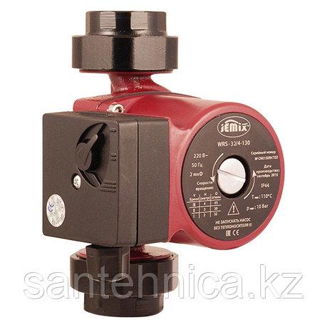 Циркуляционный насос для отопления WRS-32/4-130 Jemix, фото 2