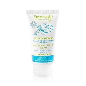 Крем под подгузник Emerveil Natural Baby Care, 50 мл (Оригинал - Франция)