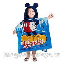 """Пляжное полотенце """"Микки Маус"""" Disney"""