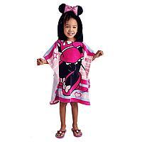 "Пляжное полотенце ""Минни Маус"" Disney, фото 1"