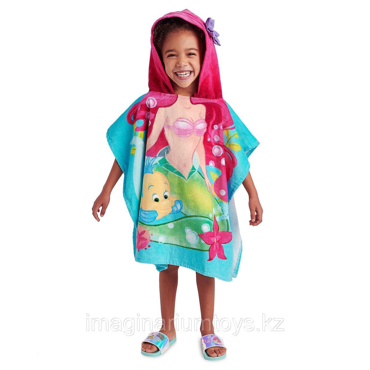 "Пляжное полотенце ""Ариэль"" Disney"