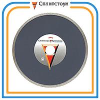 Отрезной алмазный круг Корона (сплошной) по керамике-230, серия Professional