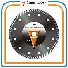 Отрезной алмазный круг Turbo по керамике-150, серия Premium