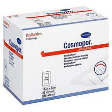 Самоклеящаяся повязки с технологией DryBarrier COSMOPOR Advance 10 х 8 см