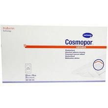 Самоклеящаяся повязки с технологией DryBarrier COSMOPOR Advance 20 х 10 см