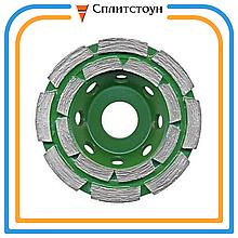 Алмазный шлифовальный круг по бетону-180 Premium