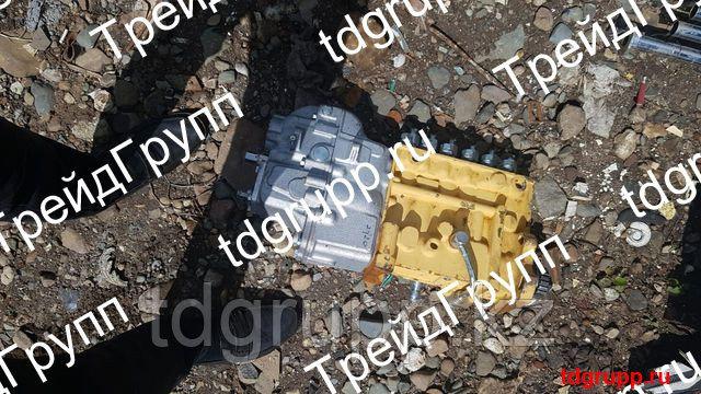 6128-71-1073 Топливный насос (Fuel pump) Komatsu D355C-3