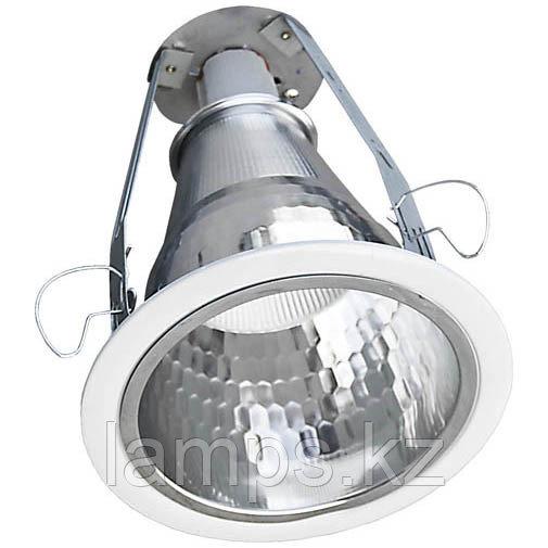 Спот встраиваемый B-5012 WH+рефлектор