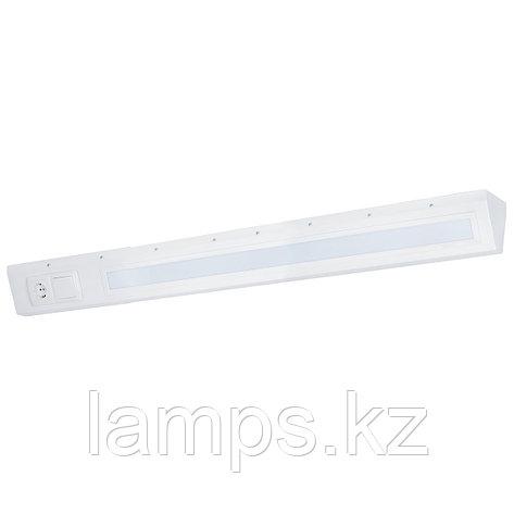Светильник прикроватный для больничных палат MGL, фото 2