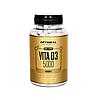 Витамин D3 OptiMeal - Vita D3 5000, 120 капсул