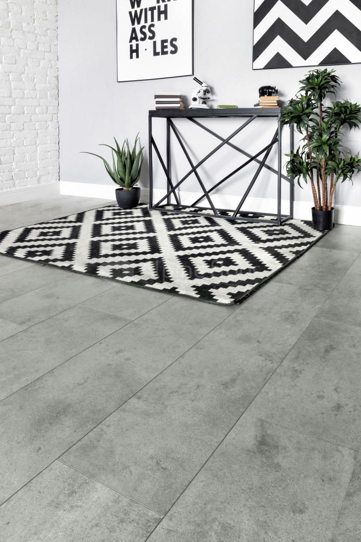 Кварц-виниловая плитка Alpine Floor Дорсет ECO 4-7