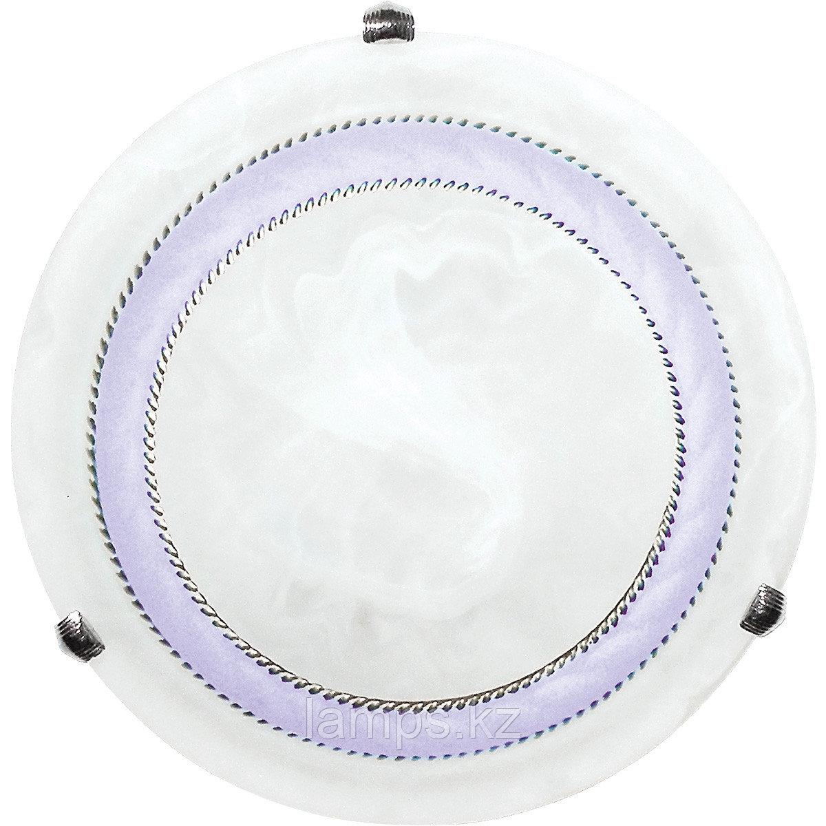 Настенно-потолочный светильник 9512-40 (Blue)