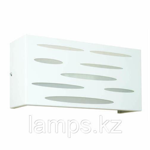 Настенный светильник MX21018-1 White
