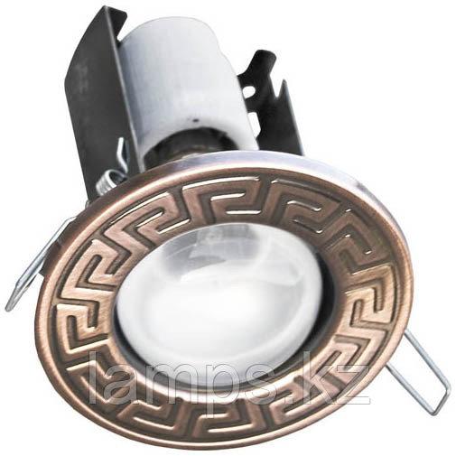 Спот встраиваемый R50 GREAT WALL AC (CB)
