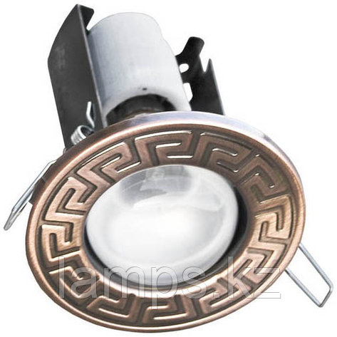 Спот встраиваемый R50 GREAT WALL AC (CB) , фото 2