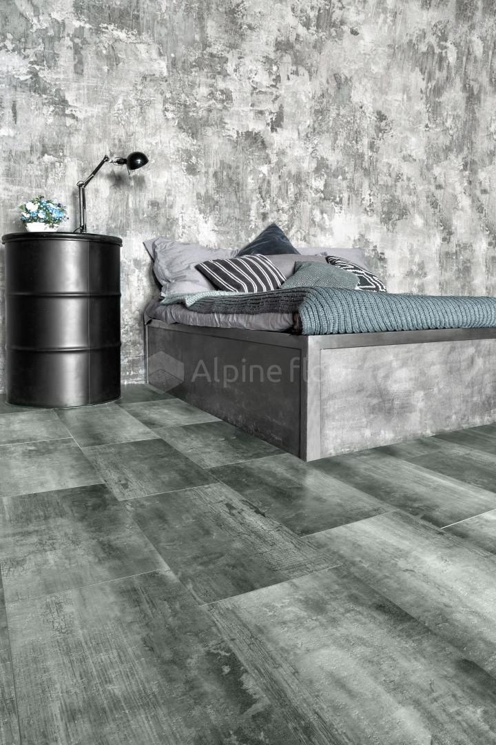 Кварц-виниловая плитка Alpine Floor Корнуолл ECO 4-10