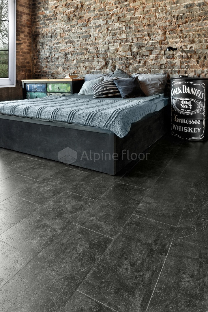 Кварц-виниловая плитка Alpine Floor Ларнака ECO 4-11