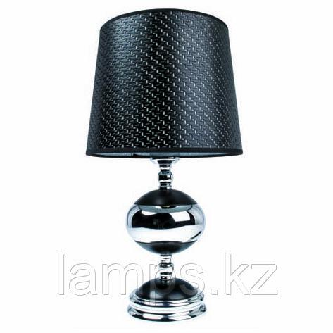 Настольная лампа 13009 Black TOUCH, фото 2