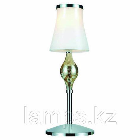 Настольная лампа MT2067-1S-W , фото 2