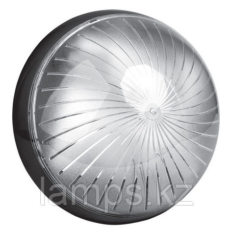 Настенно-потолочный светильник AKASYA MINI Черный 230мм, фото 2