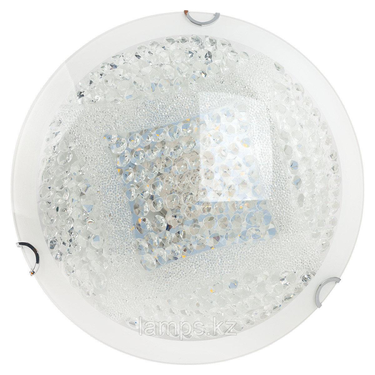 Настенно-потолочный светильник LED 16305-YM
