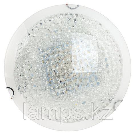 Настенно-потолочный светильник LED 16305-YM , фото 2