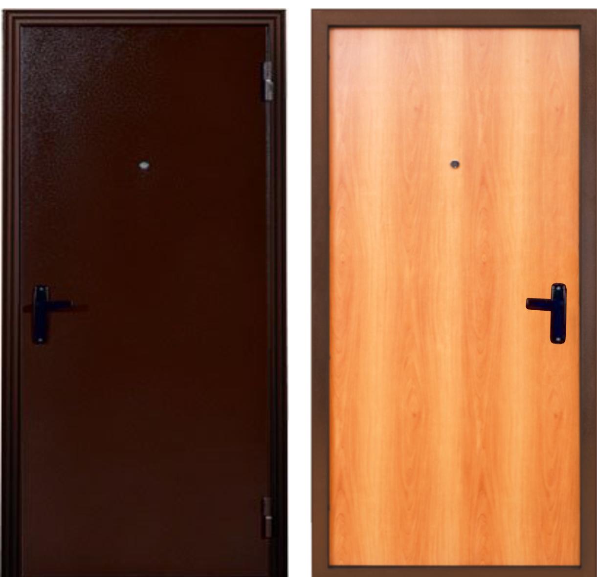 Входная дверь ДС160