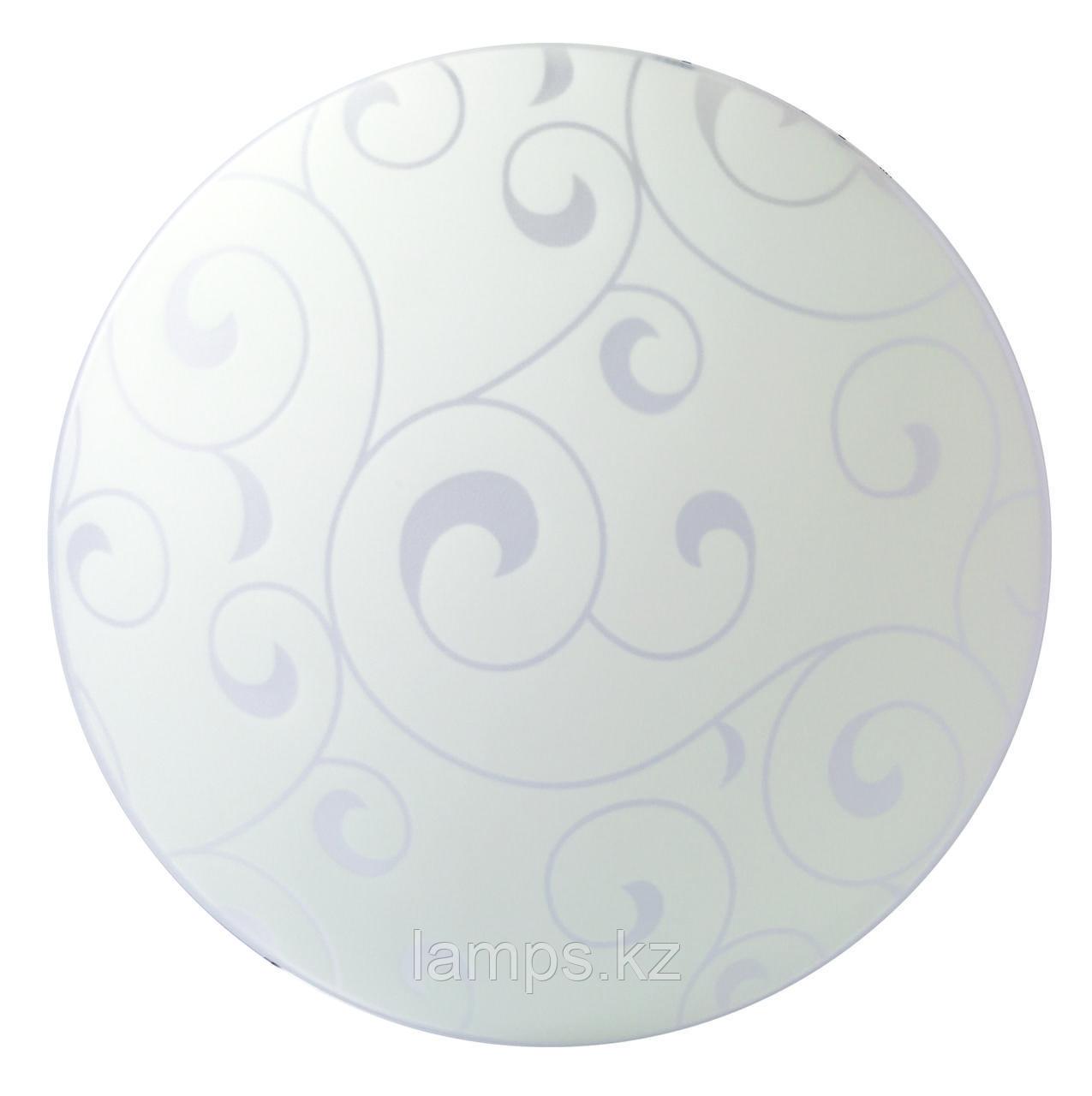 Настенно-потолочный светодиодный светильник MOTIF-30 8 041-1