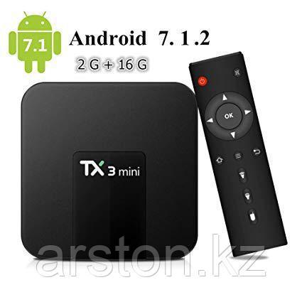 TV Box Tanix TX3 Mini, фото 2