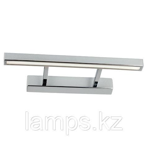 Настенно-потолочный светильник LED PR300 CHROME , фото 2