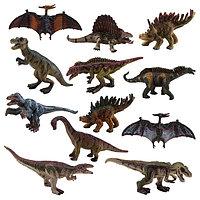 """Игрики ZOO TAV011 Фигурка """"Динозавр"""" малая, 12 видов (в ассортименте)"""