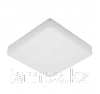 Настенно-потолочный светильник LED NIKA Квадрат IP44 , фото 2