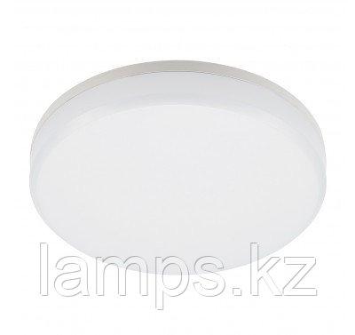 Настенно-потолочный светильник LED NIKA Круглый IP44