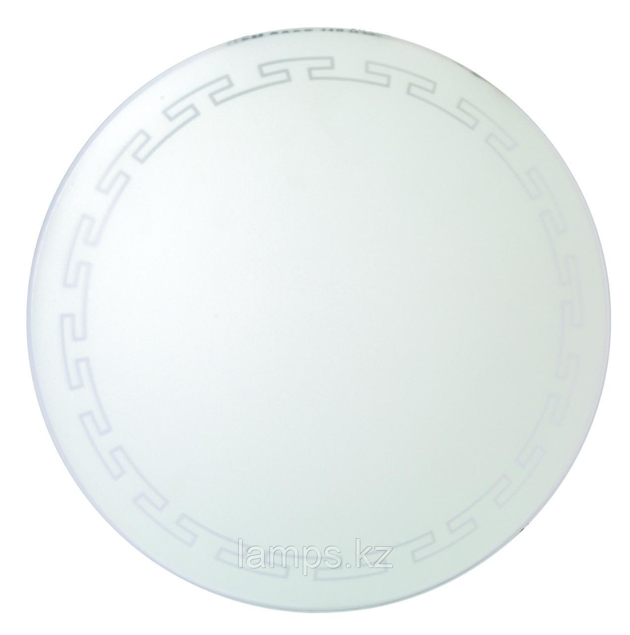 Настенно-потолочный светодиодный светильник TEMPO-30 77151M